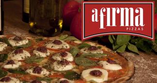 Restaurantes em Maresias - A Firma Pizzas