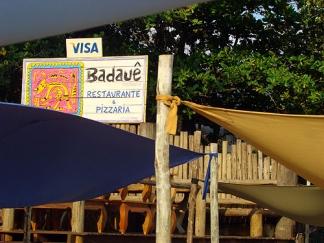 Restaurantes em Maresias - Badauê