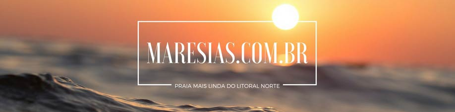 Em Maresias você encontra o melhor pôr do sol de São Sebastião - Maresias SP