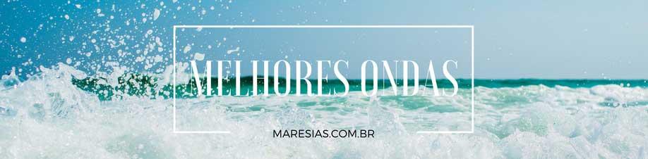 Em Maresias você encontra as melhores ondas do Litoral Norte - Maresias SP