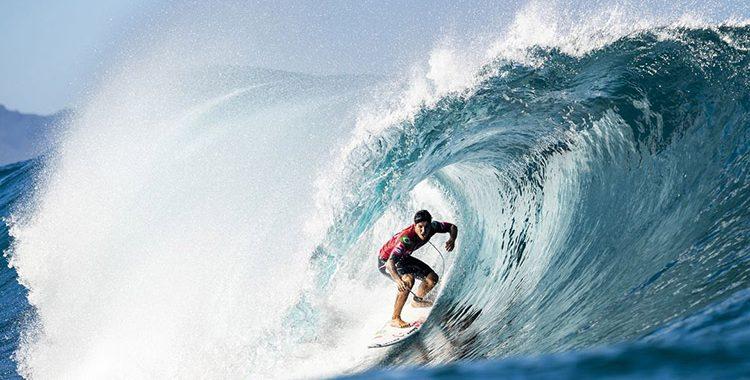 Palco de estreia do surf, Jogos Olímpicos de Tóquio já tem nova data de abertura