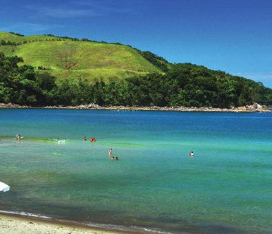 Com rica história, São Sebastião é excelente destino para quem curte turismo